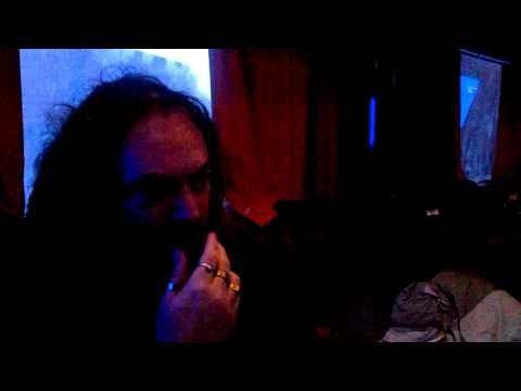 SOULFLY's Max Cavalera Discusses New Album, His Autobiography, Various Projects (2014)