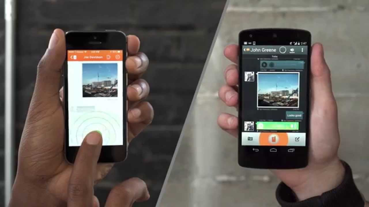 Voxer, Stay in Touch With Your Team - Wherever They Are