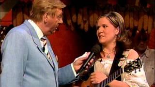 Die Draufgänger - Am liabsten mog i Volksmusik - Musikantenstadl - 11.6.2005
