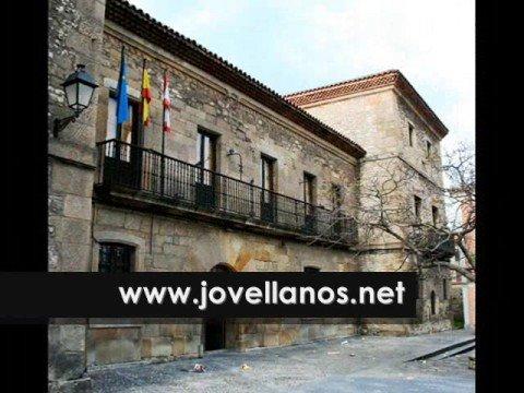 PLACE Casa museo natal de Jovellanos en Gijón