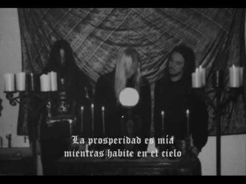 Mournful Congregation - Heads Bowed (Subtítulos en Español)