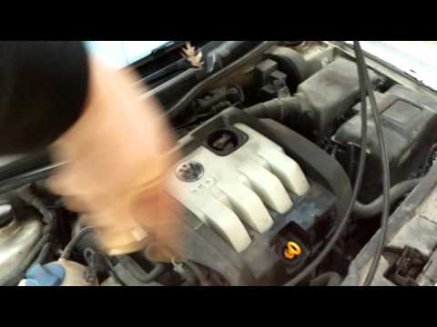 How to clean your PD TDI fuel injectors