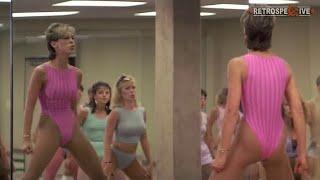 Jamie Lee Curtis (I Sweat)
