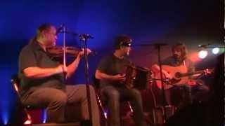 "Steve Riley Trio ""Racines"" - Perrodin two-step"