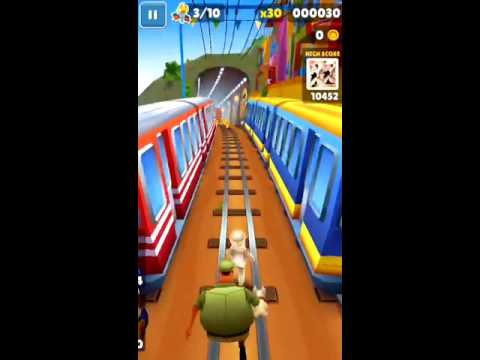 Subway Surfers Hack With Gamegem