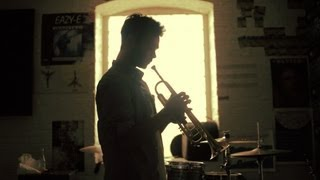 Donnie Trumpet - Zion ft. Chance the Rapper & Vic Mensa