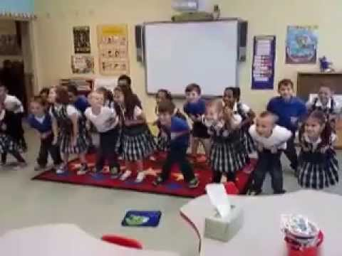 The best kindergarten Mothers day song ever