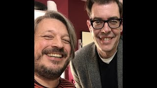 Richard Osman - Richard Herring