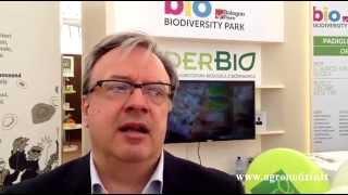 Biologico, prospettive e sfide per sfamare il Pianeta