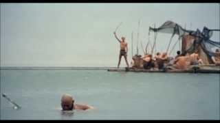 Giulietta Degli Spiriti - Nino Rota