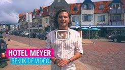 Hotel Bergen aan Zee: Hotel Meyer | Op Pad Met Voordeeluitjes.nl