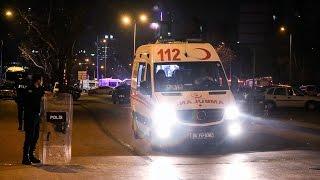 Турция: пожар в школьном интернате унес жизни 12 человек (новости)