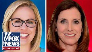 Arizona Senate race still too close to call