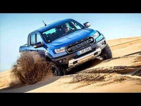 2020 New Ford Ranger Raptor Review
