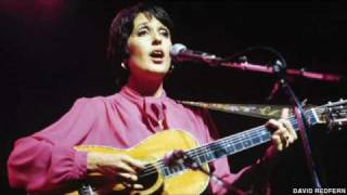 JOAN BAEZ  ~ Warm And Tender Love ~.wmv