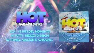 Hot Parade Dance Summer 2018 (Official Spot) - Time Records
