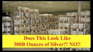 "Silver Derivative Leverage Spells ""SILVER MOON SHOT!"" (Bix Weir)"