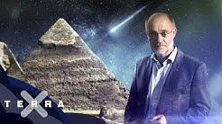 Die ungelösten Rätsel der ägyptischen Pyramiden  | Harald Lesch