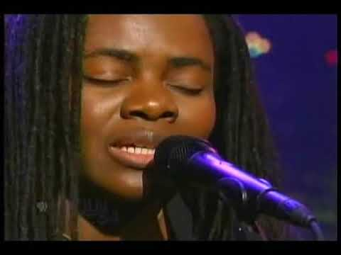 Tracy Chapman - Fast Car (Live 5/13)