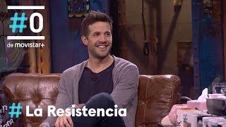 LA RESISTENCIA - Entrevista a Nico Laprovittola   #LaResistencia  27.05.2019