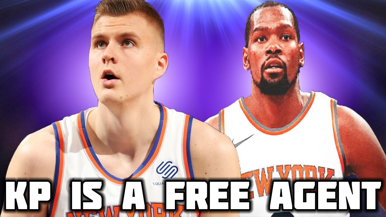 why-kristaps-porzingis-is-now-a-free-agent