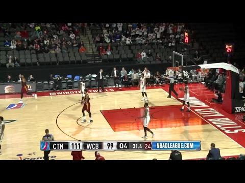 Highlights: Kay Felder (35 points)  vs. the Bulls, 3/8/2017