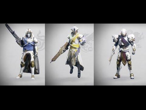 Destiny 2: Warlock is Getting His New Super!!!