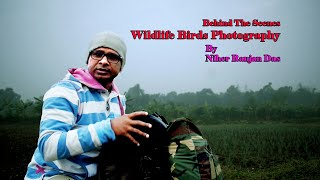 Behind The Scenes - Wildlife Birds Photography!  Canon 5 D M IV & Sigma c150-600 mm f 6.5!!