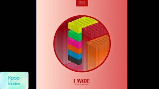 G)i-dle ((여자)아이들) - give me your (주세요)('the 2nd mini album ...