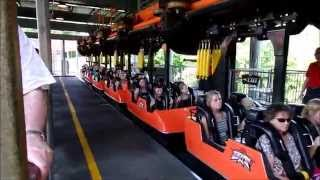 Kings Island: Around the Park / May 30, 2014 / Part 1 of 3