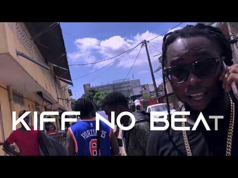 Kiff No Beat - Bledard Life. Part 1 : Le Garba
