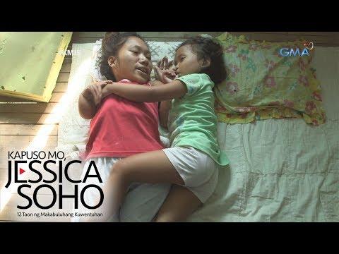Kapuso Mo, Jessica Soho: Ang munting kuwento ng pagsubok ni Lucy