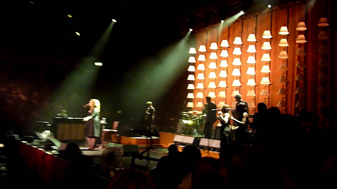 Adele Rumour Has It Live Royal Albert Hall London