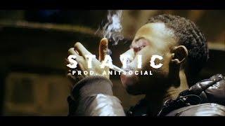 TWINN - STATIC (Official Video)