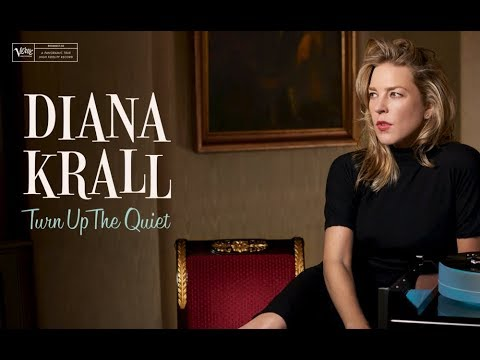 Diana Krall  Sway Stereo  HD  Lyrics