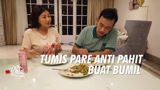 Download The Onsu Family - Tumis Pare Anti Pahit Buat Bumil Mp3 and Videos