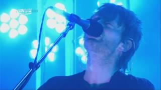 Radiohead - Fake Plastic Trees Live - HD