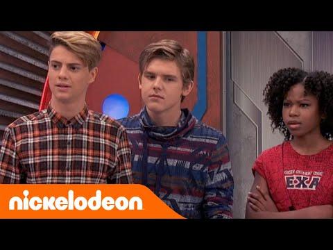 Henry Danger | Henry si trasferisce? | Nickelodeon Italia