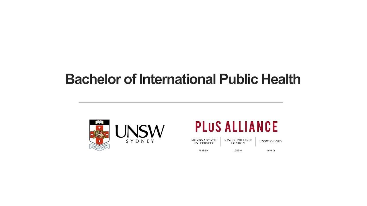 School of Public Health and Community Medicine