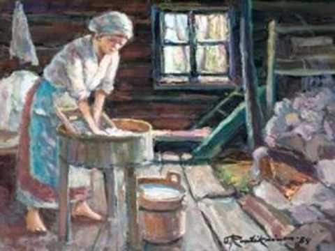 My Choice - Percy Faith: The Portuguese Washerwoman