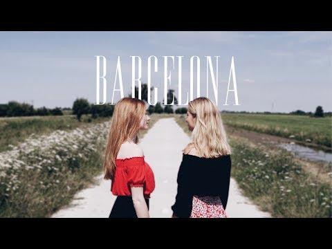 BARCELONA - ED SHEERAN COVER   Carlijn & Merle
