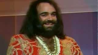 Demis Roussos - Forever And Ever (Para Sempre e Sempre) Ano da Música-1973 - LEGENDADO