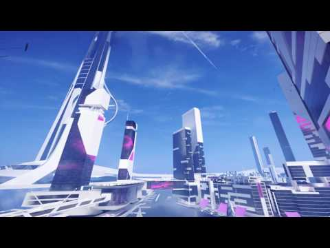 The View District [Ocean Mix] - Mirror's Edge Catalyst