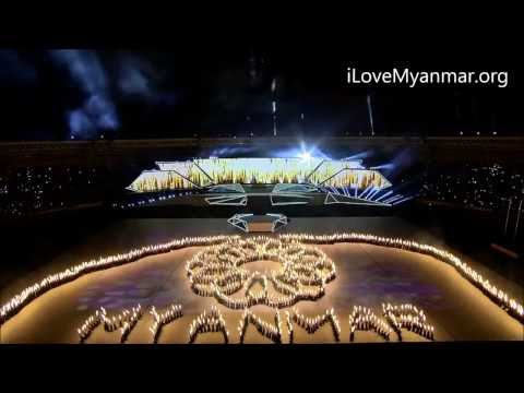 Count Down Sea Games 2013 Myanmar