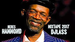 Beres Hammond Best Of Mixtape 2017 By DJLass Angel Vibes (Octobre 2017)