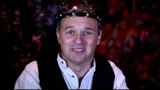 The Storyteller: Rumpelstiltskin-Fairy Tale  Bedtime story