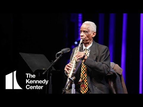 Roscoe Mitchell & Moor Mother - Millennium Stage (March 28, 2019) Mp3