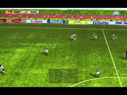PES6 Argentina -