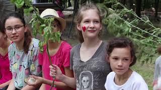 Детский лагерь Преоландия 2018
