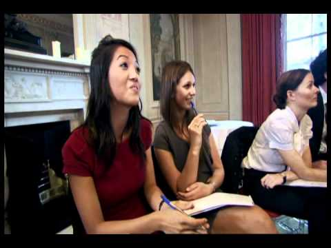 The Apprentice UK Series 7 - Episode 11 - Part 4 of 6 - Susan Ma